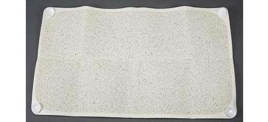 Recalled shower rug