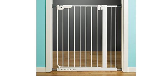 Baby gate recall