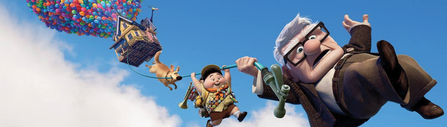 Up movie image