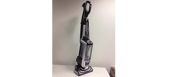 vacuum recall
